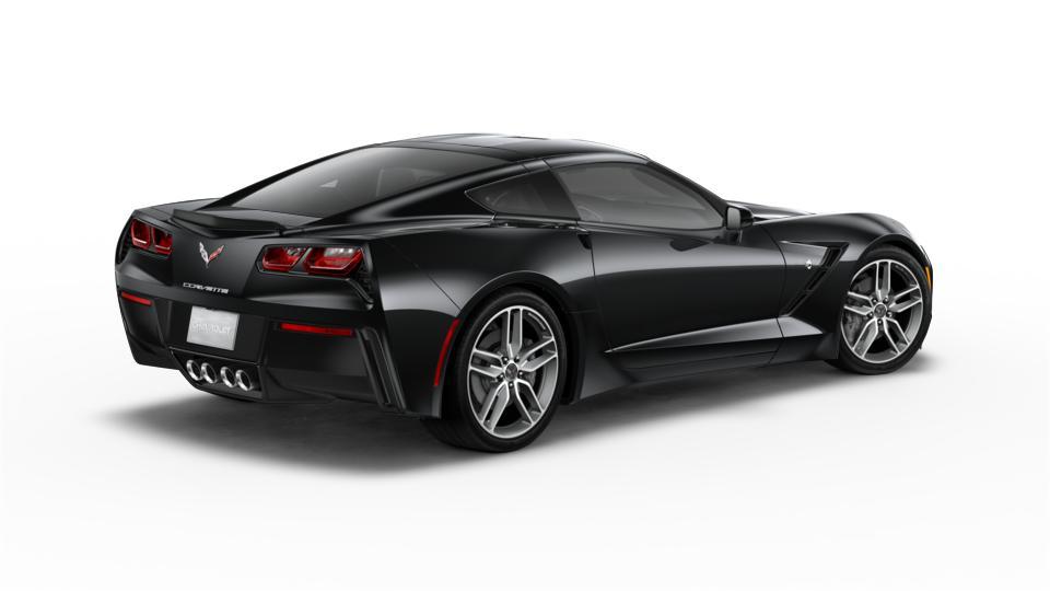 new car 2018 black chevrolet corvette 1lt for sale in nc skuh3481. Black Bedroom Furniture Sets. Home Design Ideas