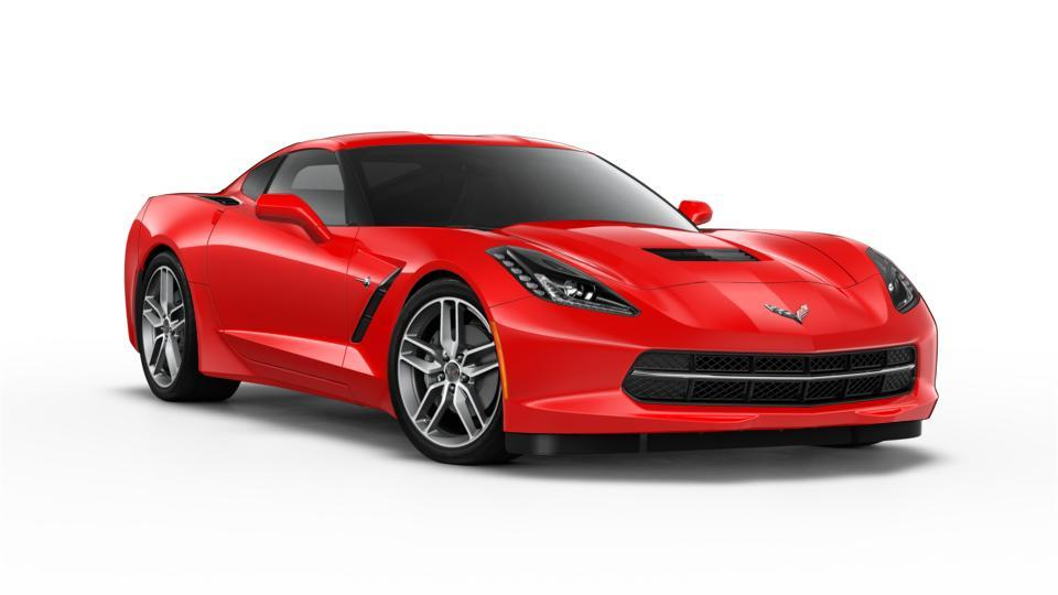 new car 2018 torch red chevrolet corvette 1lt for sale in. Black Bedroom Furniture Sets. Home Design Ideas