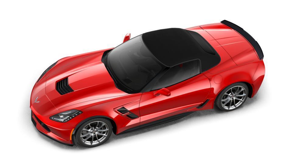 new 2018 torch red 6 2l v8 chevrolet corvette for sale phil smith chevrolet. Black Bedroom Furniture Sets. Home Design Ideas