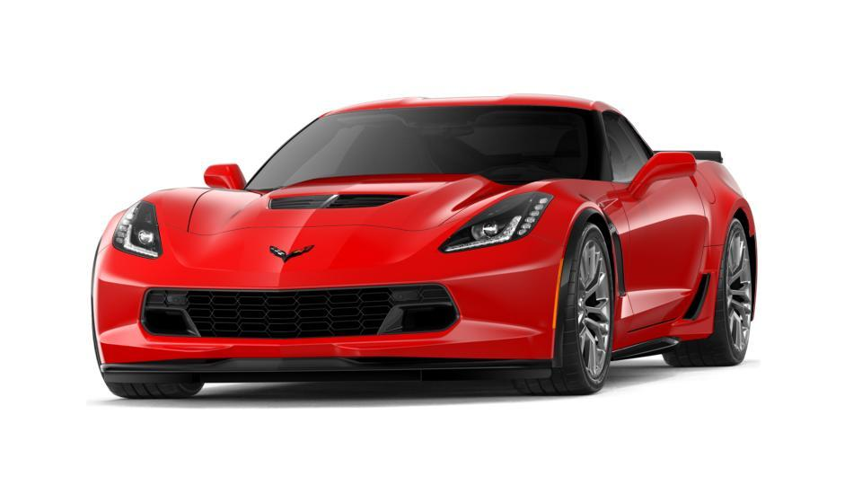2018 Chevrolet Corvette Vehicle Photo in Greeley, CO 80634