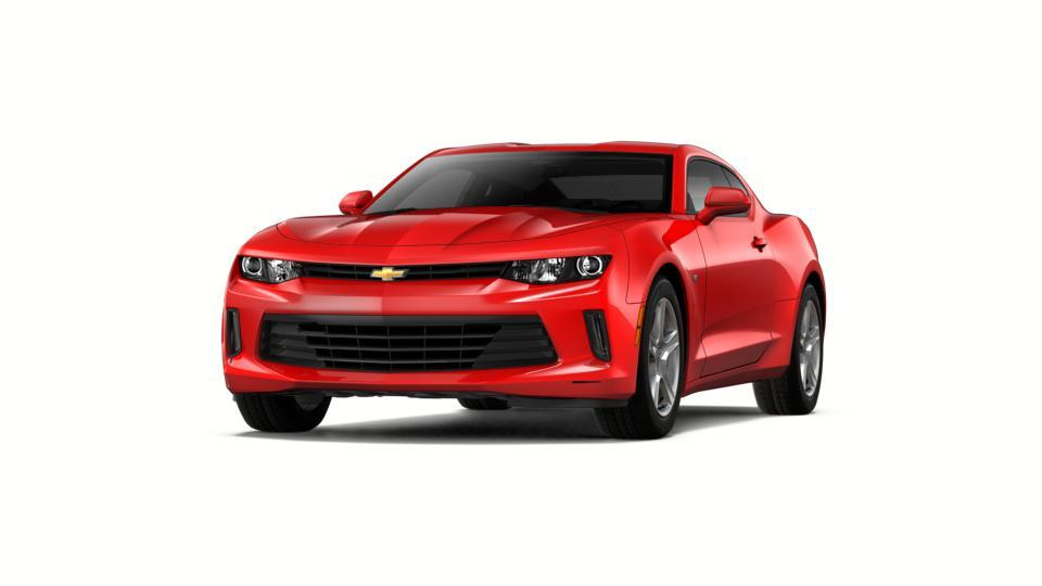 2018 Chevrolet Camaro Vehicle Photo in Las Vegas, NV 89104