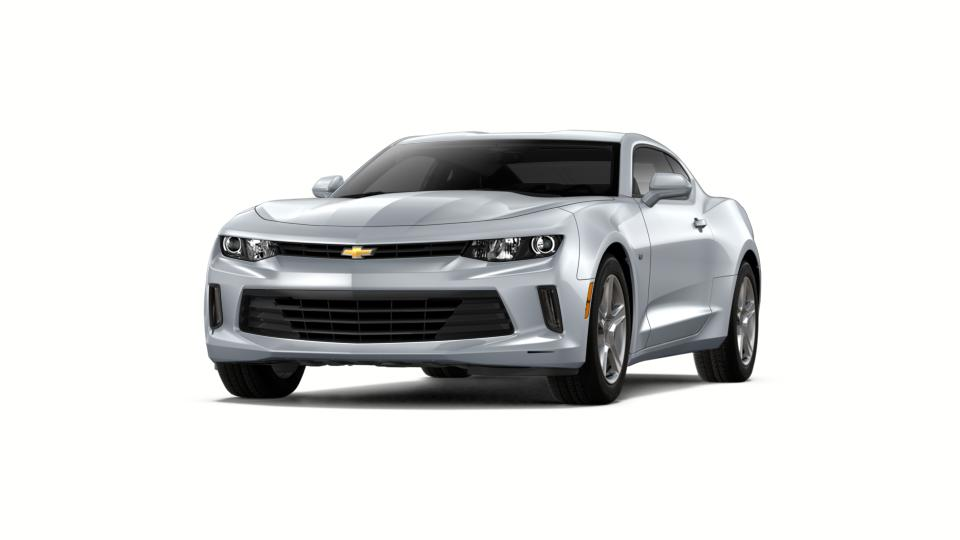 2018 Chevrolet Camaro Vehicle Photo in Reese, MI 48757