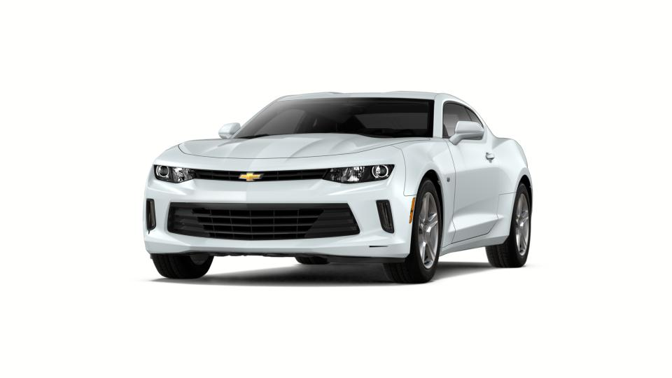 2018 Chevrolet Camaro Vehicle Photo in Arlington, TX 76017