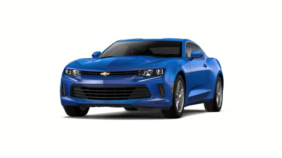 2018 Chevrolet Camaro Vehicle Photo in Wendell, NC 27591