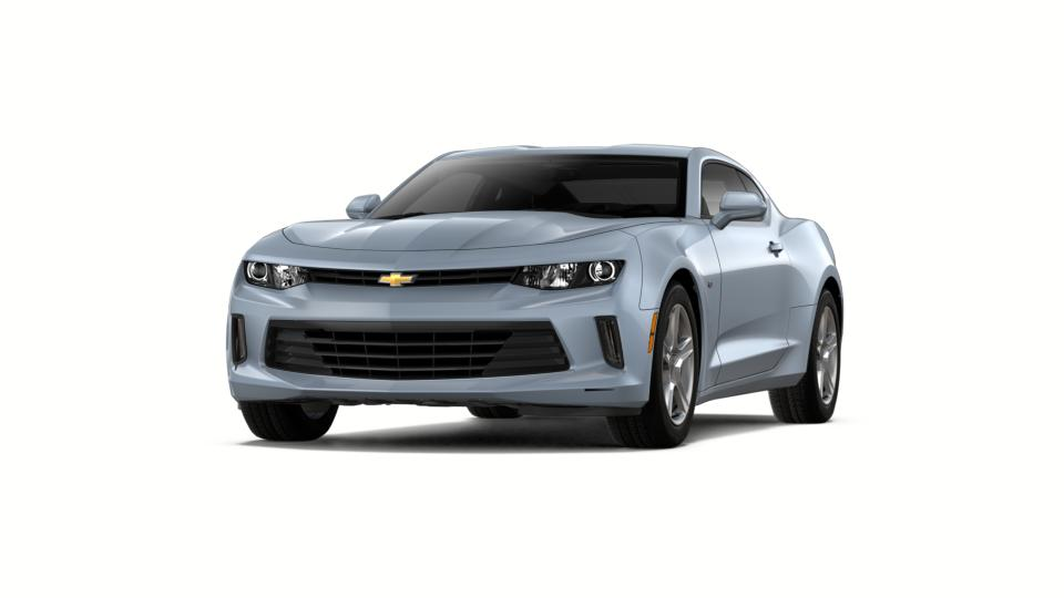 2018 Chevrolet Camaro Vehicle Photo in Clarksville, TN 37040
