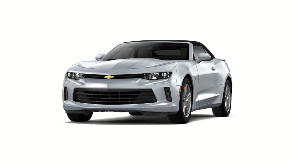 2018 Chevrolet Camaro Vehicle Photo in Oshkosh, WI 54904