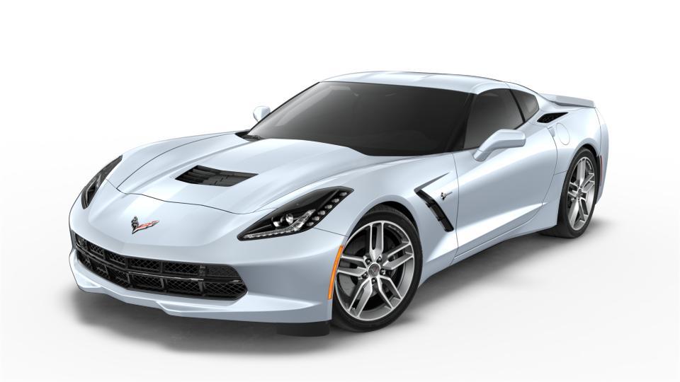 New 2018 G9f Ceramic Matrix Chevrolet Corvette Stingray