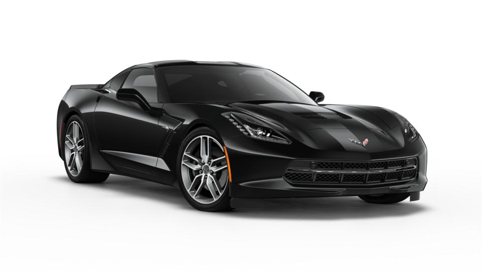 2018 Chevrolet Corvette Vehicle Photo in Macedon, NY 14502