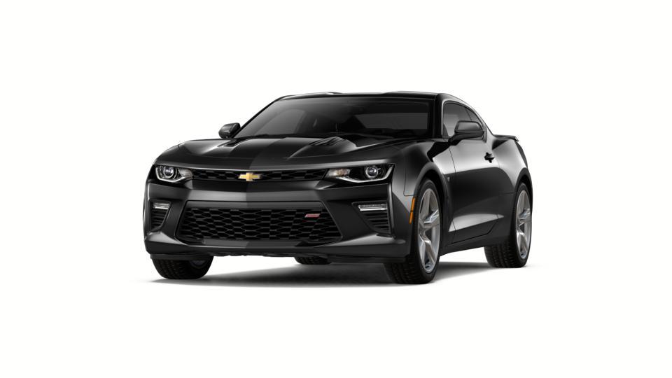 2018 Chevrolet Camaro Vehicle Photo in Baton Rouge, LA 70806