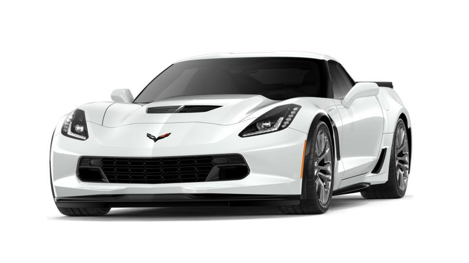 2018 Chevrolet Corvette Vehicle Photo in West Chester, PA 19382