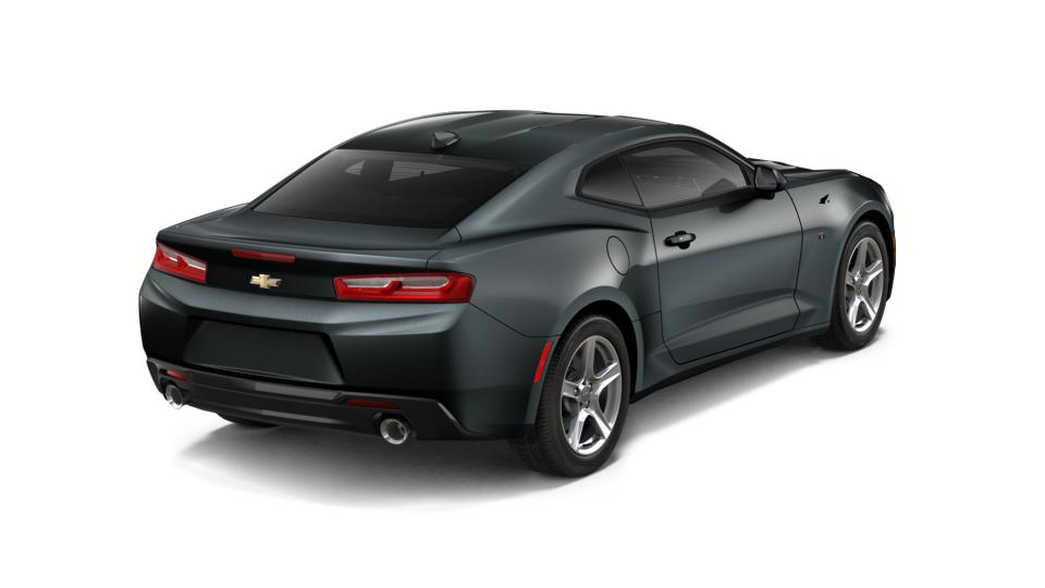 2018 Chevy Camaro In Monterey Park At Camino Real