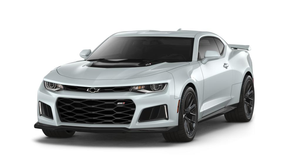 2018 Chevrolet Camaro Vehicle Photo in Sumner, WA 98390