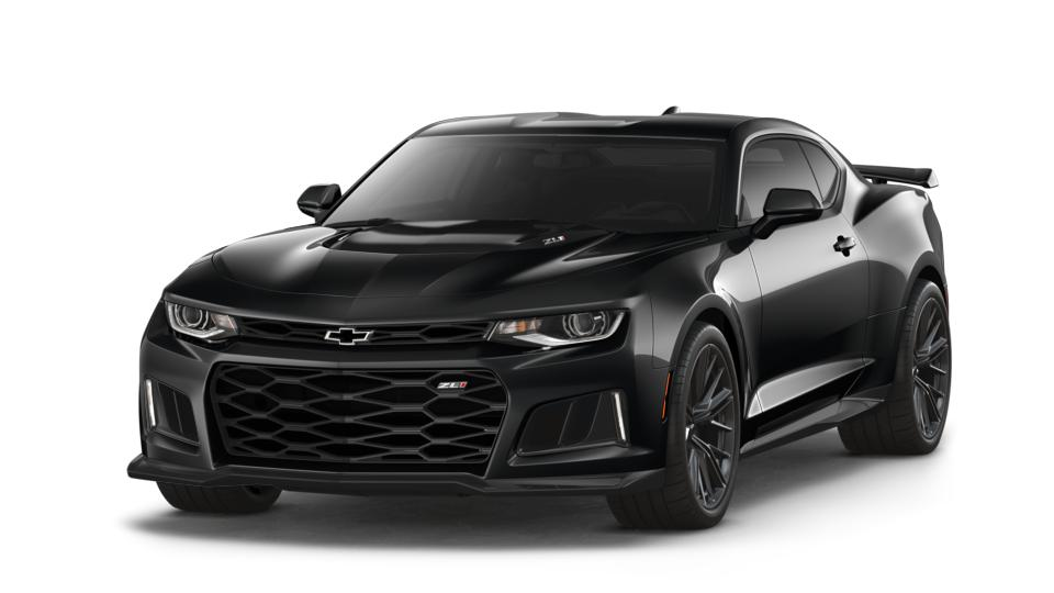 new black metallic 2018 chevrolet camaro car for sale in kansas city mo 94919. Black Bedroom Furniture Sets. Home Design Ideas