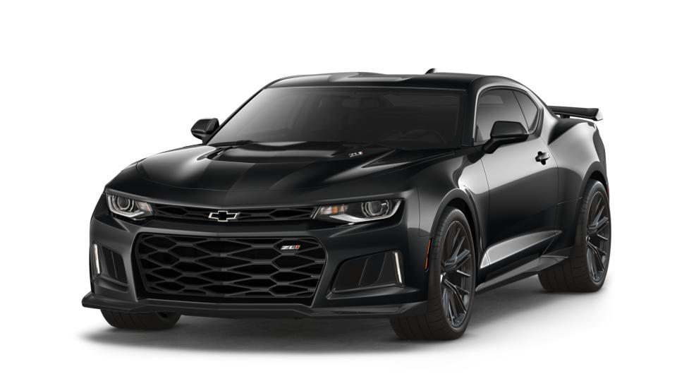 2018 Chevrolet Camaro Vehicle Photo in Brockton, MA 02301