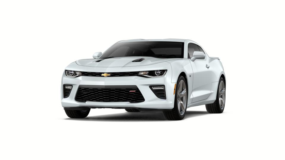 2018 Chevrolet Camaro Vehicle Photo in Avondale, AZ 85323
