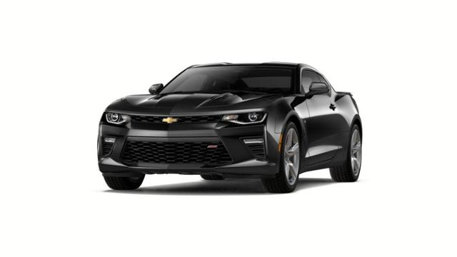 2018 Chevrolet Camaro Vehicle Photo in Wetaskiwin, AB T9A 2B3
