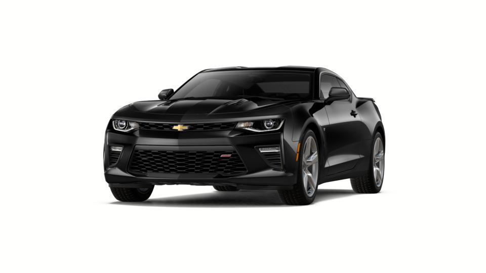 2018 Chevrolet Camaro Vehicle Photo in Midland, TX 79703
