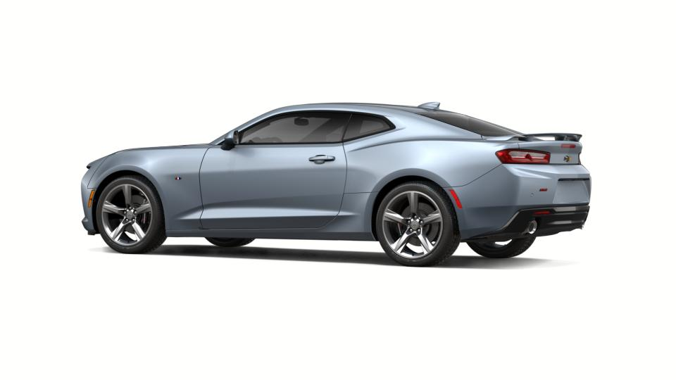 Buick Dealer In Henderson >> 2018 Arctic Blue Metallic Chevrolet Camaro for Sale at Charles Boyd Chevrolet Buick GMC