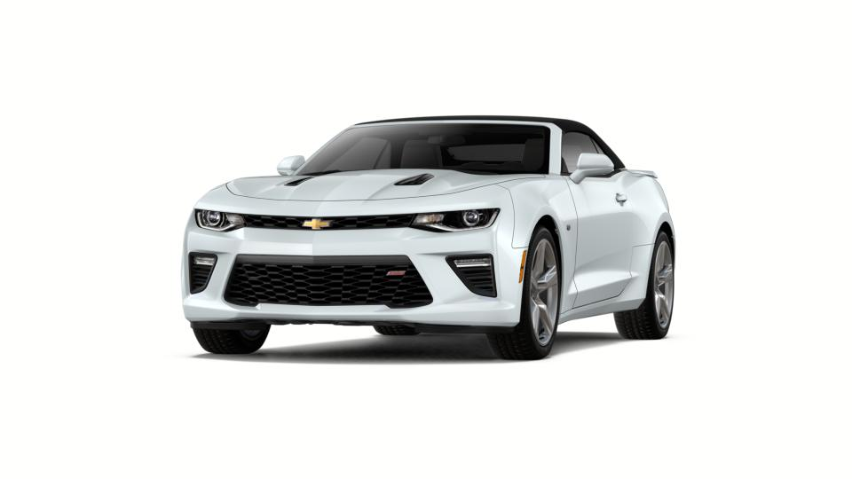 2018 Chevrolet Camaro Vehicle Photo in Appleton, WI 54914
