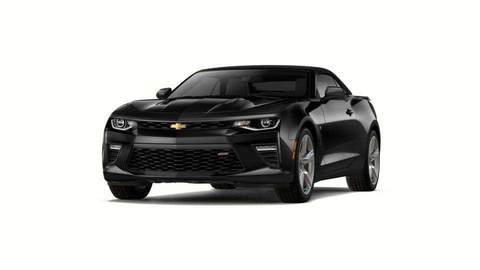 2018 Chevrolet Camaro Vehicle Photo in Gardner, MA 01440