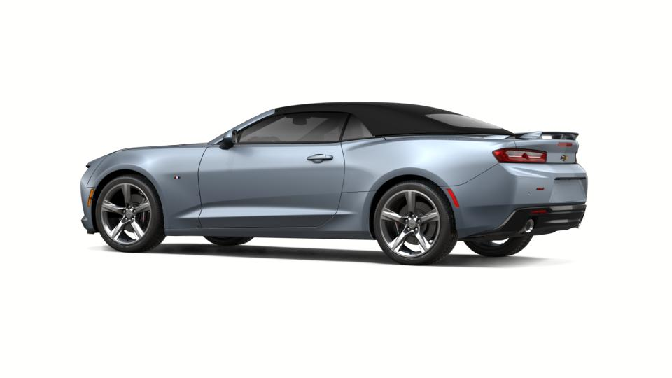 Vermilion Chevrolet >> New 2018 Chevrolet Camaro For Sale in Westlake | 1G1FH3D71J0137602