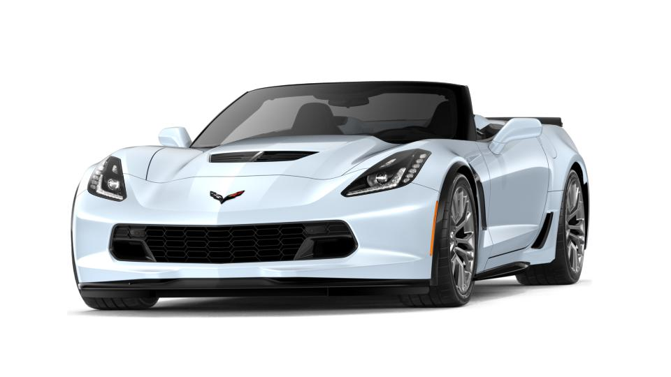2018 Chevrolet Corvette Vehicle Photo in Bowie, MD 20716