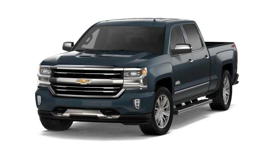 2018 Chevrolet Silverado 1500 Vehicle Photo in Fairbanks, AK 99701