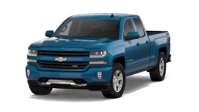 Amazing 2018 Chevrolet Silverado 1500 Vehicle Photo In Green Bay, WI 54304
