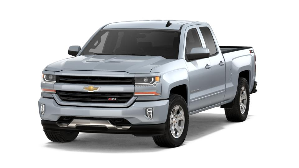 2018 Chevrolet Silverado 1500 Vehicle Photo In Blairsville Ga 30512