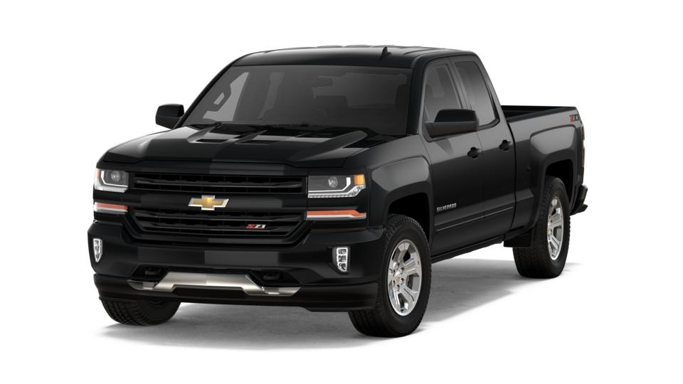 2018 Chevrolet Silverado 1500 Vehicle Photo in Moon Township, PA 15108