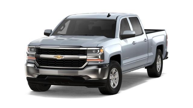 Charming 2018 Chevrolet Silverado 1500 Vehicle Photo In Beeville, TX 78102