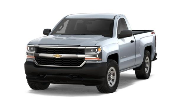 2018 Chevrolet Silverado 1500 for sale in intree ...