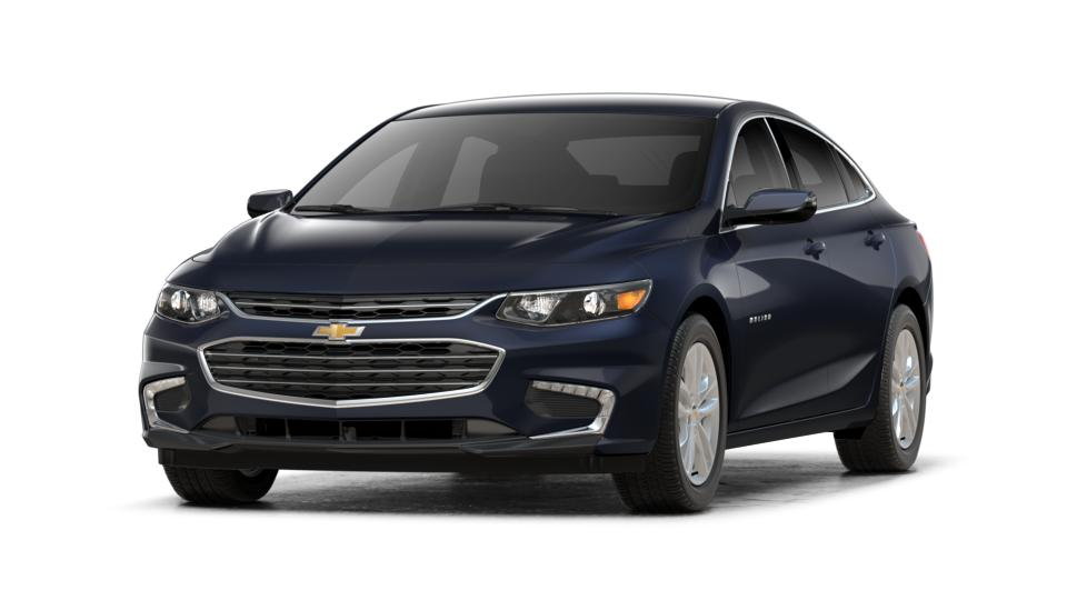 2018 Chevrolet Malibu Vehicle Photo in Burlington, WI 53105