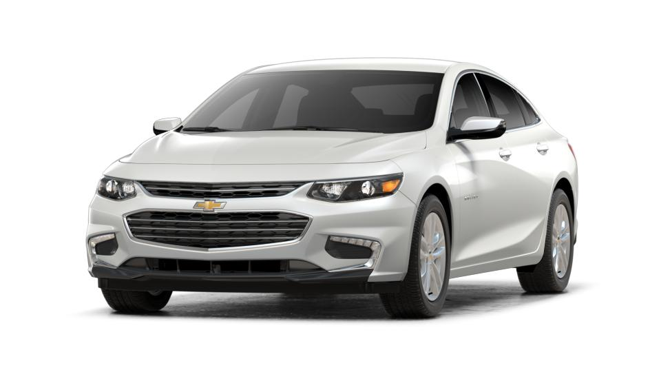 2018 Chevrolet Malibu Vehicle Photo in Mission, TX 78572