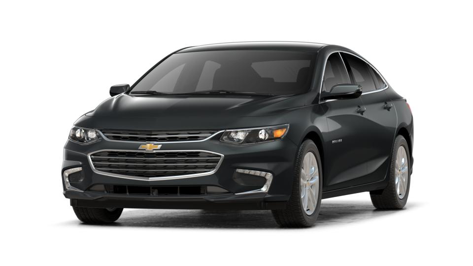 2018 Chevrolet Malibu Vehicle Photo in Menomonie, WI 54751