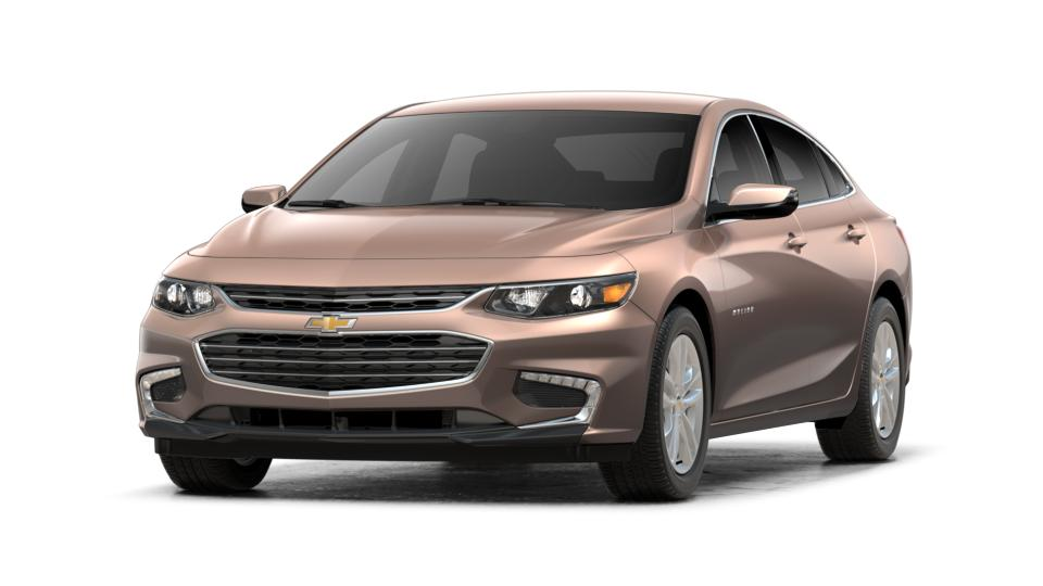 2018 Chevrolet Malibu Vehicle Photo in Cartersville, GA 30120