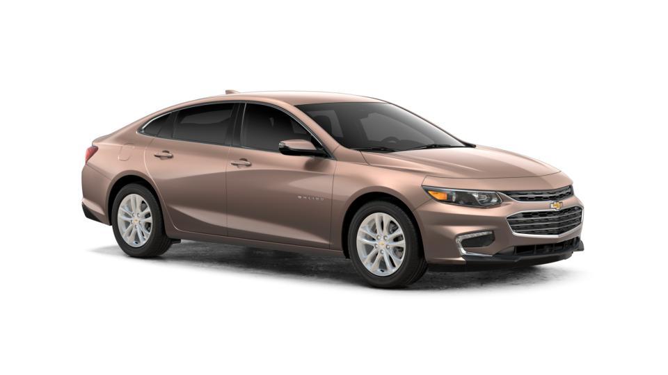 2018 Sandy Ridge Metallic LT Chevrolet Malibu for sale in ...