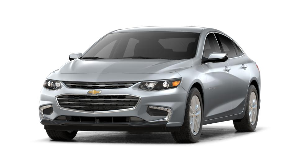 2018 Chevrolet Malibu Vehicle Photo in Spokane, WA 99207