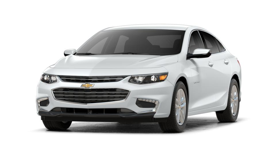 2018 Chevrolet Malibu Vehicle Photo in Cary, NC 27511
