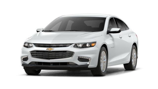 New 2018 Chevrolet Malibu 1LT in Long Island City, NY | Major World