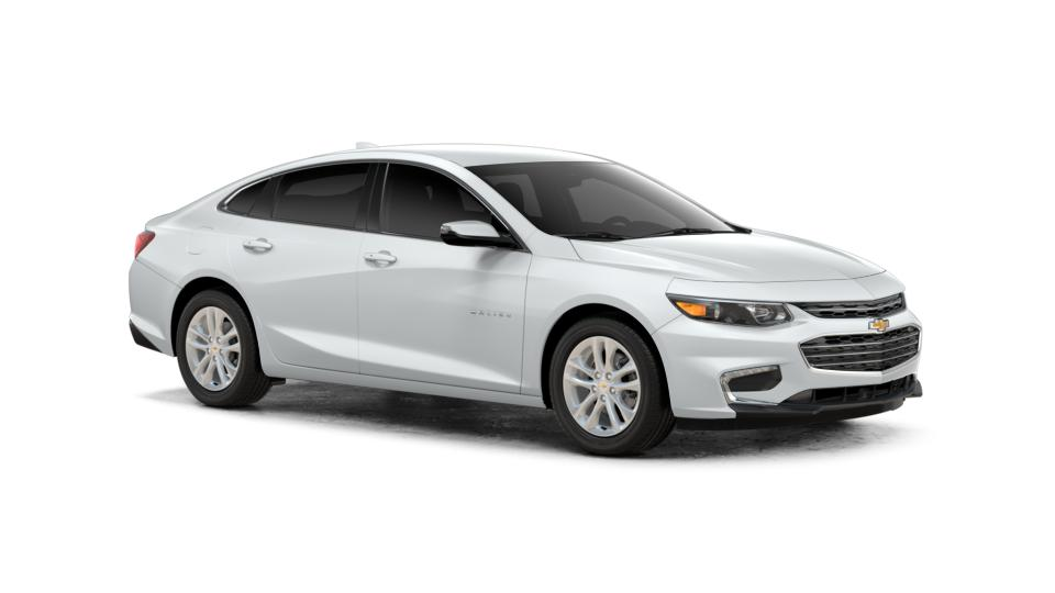 2018 summit white 1lt chevrolet malibu for sale in for Bayer motor co comanche tx