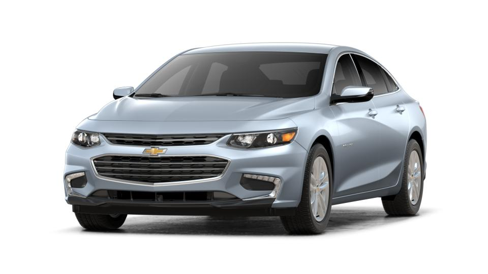 2018 Chevrolet Malibu Vehicle Photo in Paramus, NJ 07652