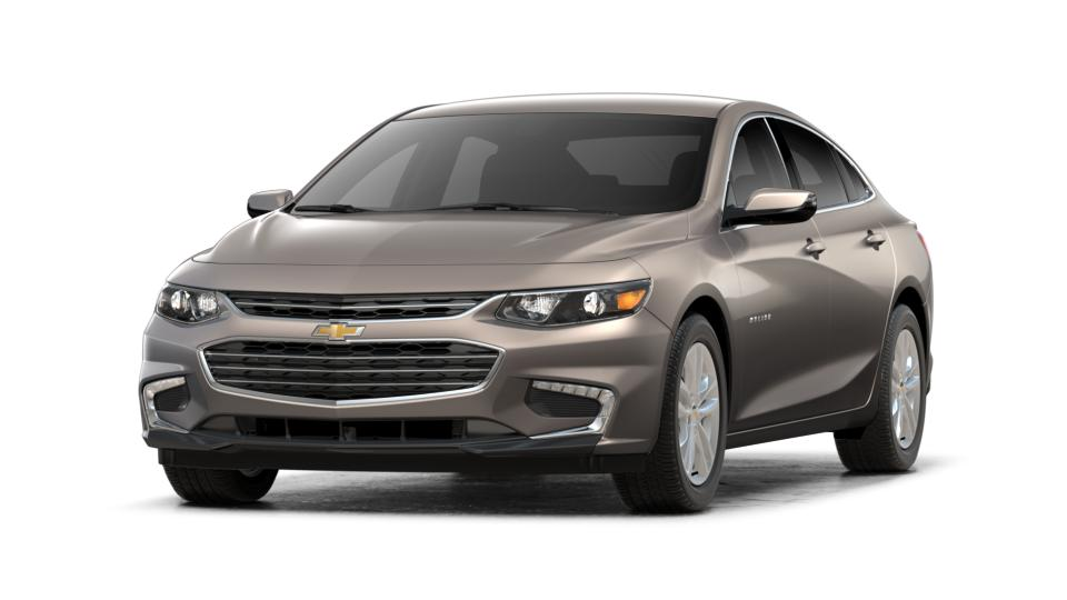 2018 Chevrolet Malibu Vehicle Photo in Lansing, MI 48911