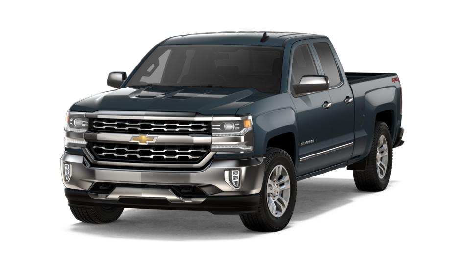 Gm Financial Lease >> New 2018 Chevrolet Silverado 1500 in Norwalk at Firelands Chevrolet Buick | JZ182382