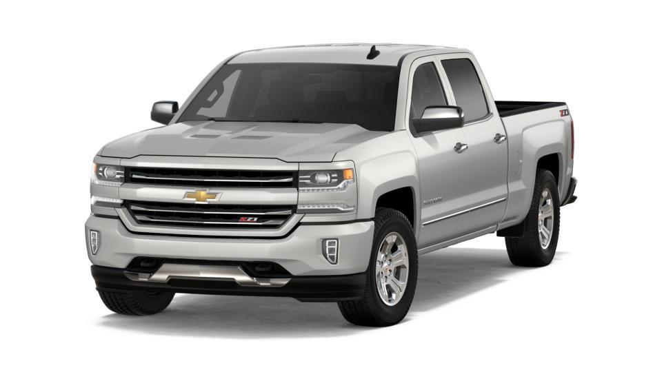 Kannapolis - New Chevrolet Silverado 1500 Vehicles for Sale