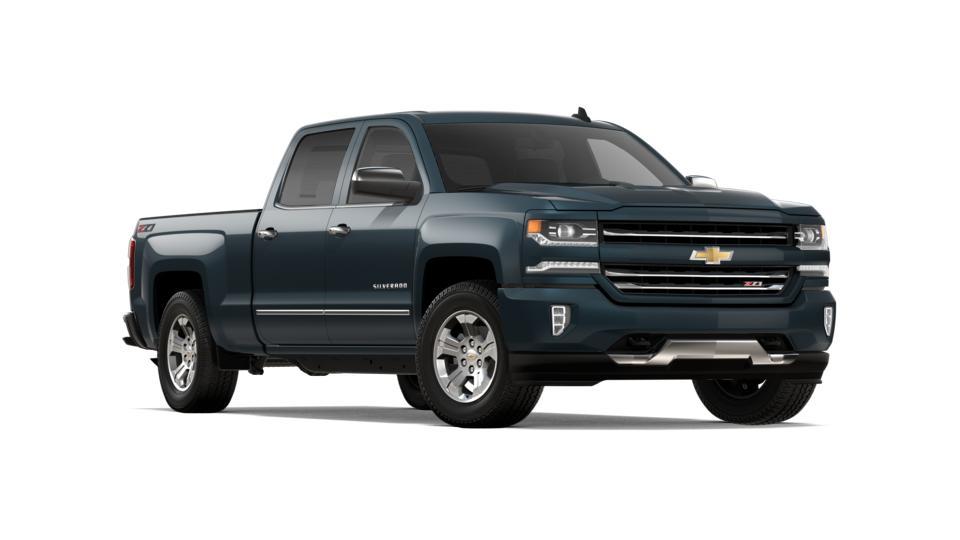 Gm Financial Lease >> East Haven Gray 2018 Chevrolet Silverado 1500: New Truck for Sale - 3GCUKSEC5JG145977