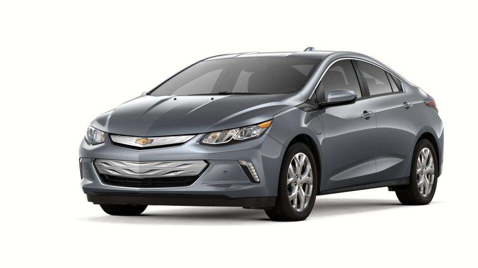 2018 Chevrolet Volt Vehicle Photo in Bend, OR 97701