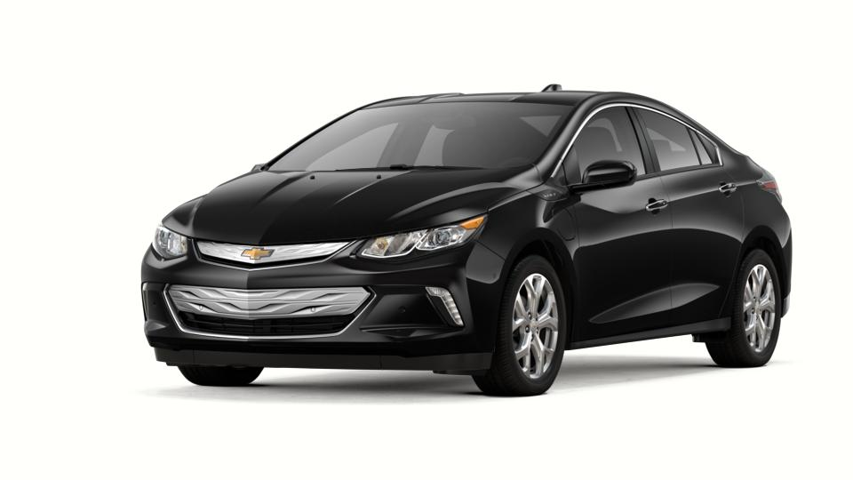 2018 Chevrolet Volt Vehicle Photo in Poughkeepsie, NY 12601