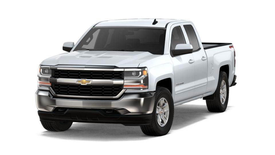 2018 Chevrolet Silverado 1500 Vehicle Photo in Napoleon, OH 43545
