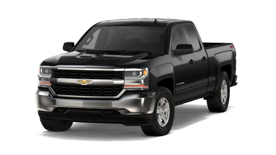 2018 Chevrolet Silverado 1500 Vehicle Photo in Plainfield, IL 60586-5132